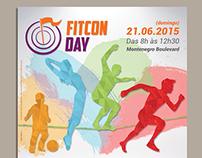 Fitcon Day 2015