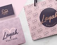 Layah Boutique - Portfolio www.One-Giraphe.com