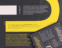 ISTD Typographic Publication