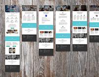 Web Design - Engagious