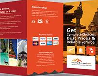 mytrip2nepal brochure