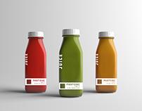 PANTONE Juice