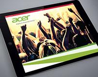 Publicidad: Acer, Autocad y Norton Antivirus
