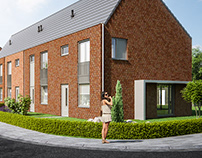 Houses | CGI