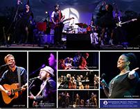 Savannah Music Festival | Mock Media Kit
