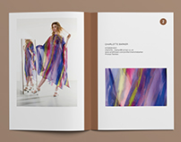 Fashion and Textiles end of Year Catalogue 2015