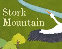 Natalia Zaratiegui - Stork Mountain