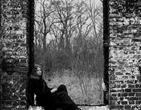 ,,Mysterious girl''