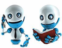 Elcatronics Robot