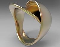 Jewelry design - ring