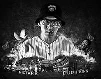 Dudu King Mixtape cover