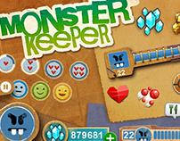 Monster Keeper