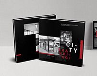 City Branding Research - Book Design (PART I)