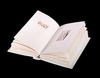 LA MELA DI AMLETO | Visual book