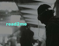 Read2Me | Convert any website into a Podcast