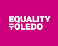 Equality Toledo Logo Design