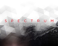 Netflix - Spectrum