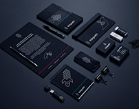 Inkpath Visual Identity