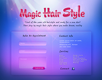 Magic Hair Style