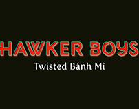 Hawker Boys