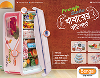 Bengal Fresh N Safe