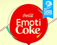 Coca_Cola Emoticoke case Study Animation