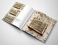 "Art catalogue ""To the descendants"""