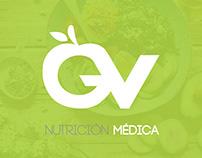 Gabriela Vivas. Nutrición médica.