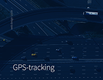 Skif-N / GPS tracking