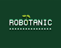 Robotanic - Board Game