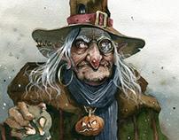 """""""Witch"""""""