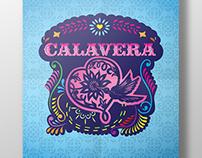 CALAVERA / COCIJOTYPE