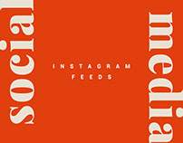 Instagram puzzle and co-ord feeds