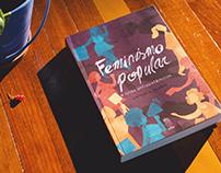 Book cover - Feminismo popular