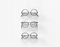 Serif Eyewear