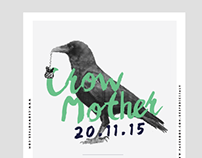 Crow Mother poster