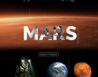 Mars 2025 (homework NBU)