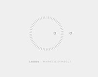 LOGOS - MARKS - SYMBOLS