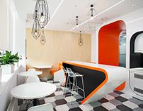 Architectural Bureau Website