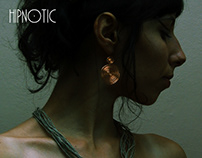 HIPNOTIC / jewellery design