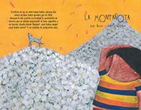 La Montañota - Proyecto de libro ilustrado