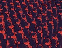 Journalism Festival / Visual Identity