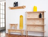 Espacio de trabajo & Hogar | Workspace & Home