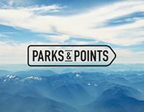 Parks & Points