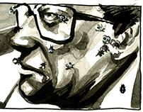 Uma vela para Dario - Dalton Trevisan em Quadrinhos