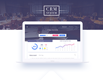 CRM-SYSTREM