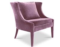 CHIGNON Chair | By KOKET