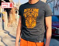Bullion T-shirt