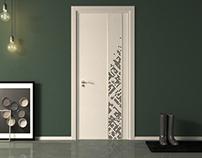 Doors for the contest Ukrainian Wood Fashion