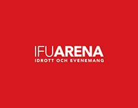 IFU ARENA rebranding
